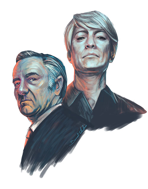 frank and claire underwood by barelt1-d782edv