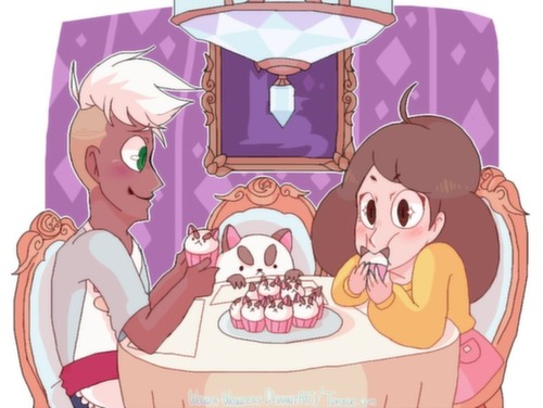 bee and puppycat photo 3