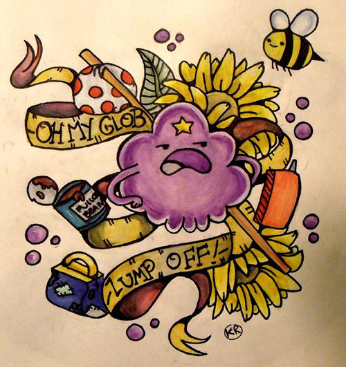 LSP-Fanart-Photo-7