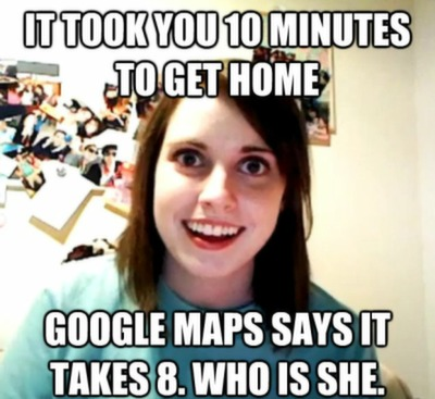 memes overly attached girlfriend by cuppycake103-d581rqb