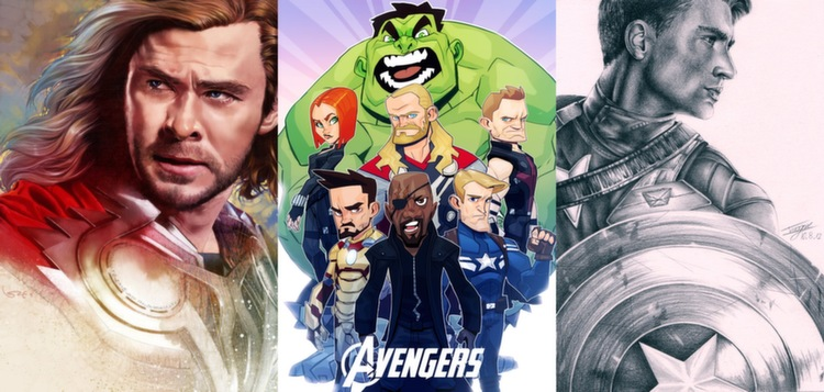 movies avengers