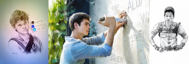 movies mazerunner