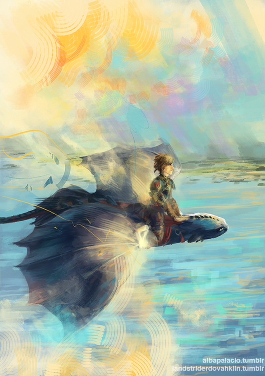 movies trainyourdragon