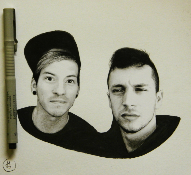music twentyonepilots