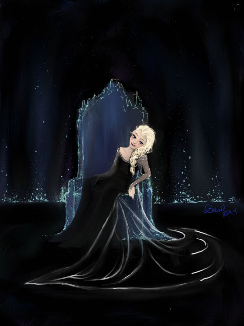 The feminist Disney Princesses you wish had their own movie